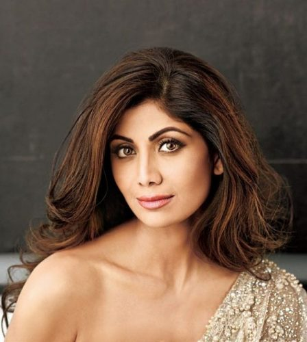 Shilpa Shetty Photoshoot For Hi Blitz Magazine August 2016