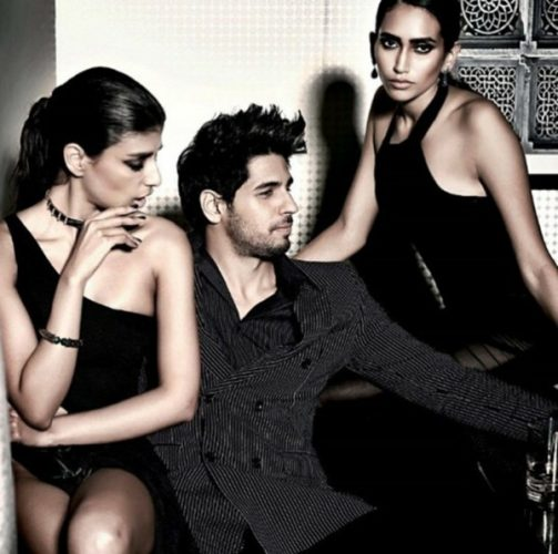 Sidharth Malhotra Photoshoot For Maxim Magazine October 2016
