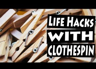 best-life-hacks-with-clothes-peg-