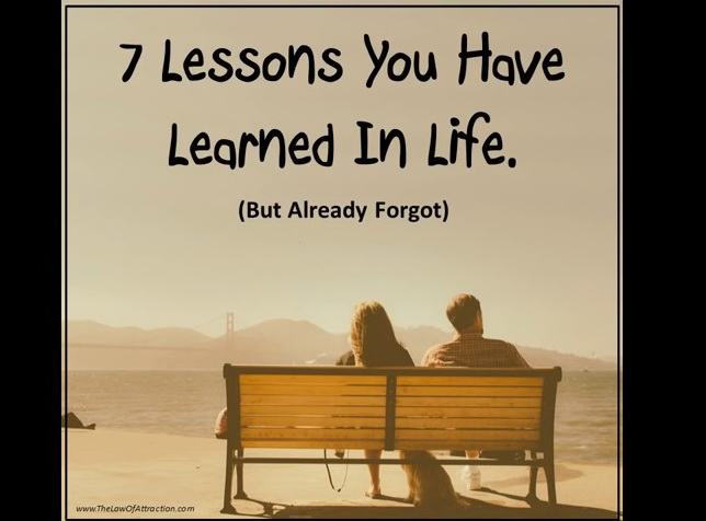 lessons-you-have-learned-in-life-