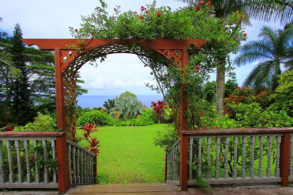 Stunning Maui Gardens