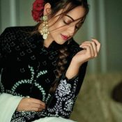 Sonakshi Sinha Photoshoot For Femina Magazine December 2016