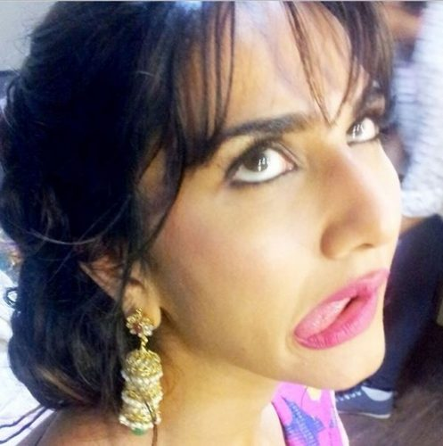Funny Expressions Of Bollywood Celebrities