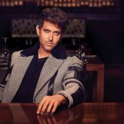 Hrithik Roshan Photoshoot For Filmfare Magazine January 2017
