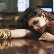 Jacqueline Fernandez Photoshoot For Hi Blitz Magazine January 2017