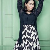 Karisma Kapoor Photoshoot For Femina Magazine January 2017