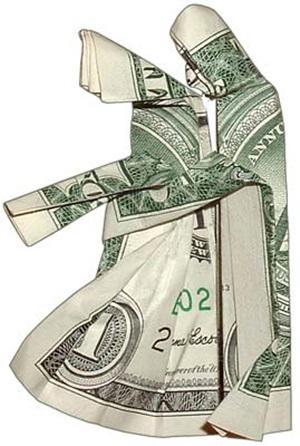 money-origami- (52)