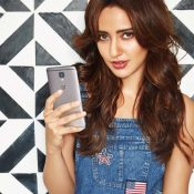 Neha Sharma Photoshoot For Exhibit Magazine January 2017