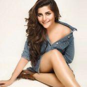 Sohai Ali Abro Photoshoot For OK Magazine