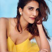 Vaani Kapoor Photoshoot For Elle Magazine January 2017