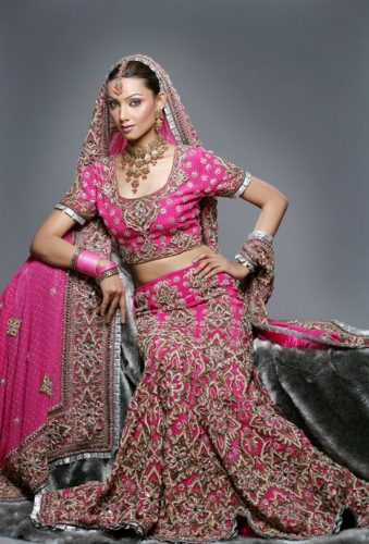 Asian Bridal Dresses
