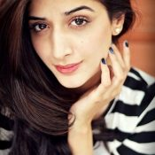 Beautiful Mawra Hocane Photos
