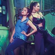 Malaika and Amrita Arora Photoshoot For Hi Blitz April 2017