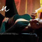 Sonakshi Sinha Photoshoot For Filmfare Magazine April 2017