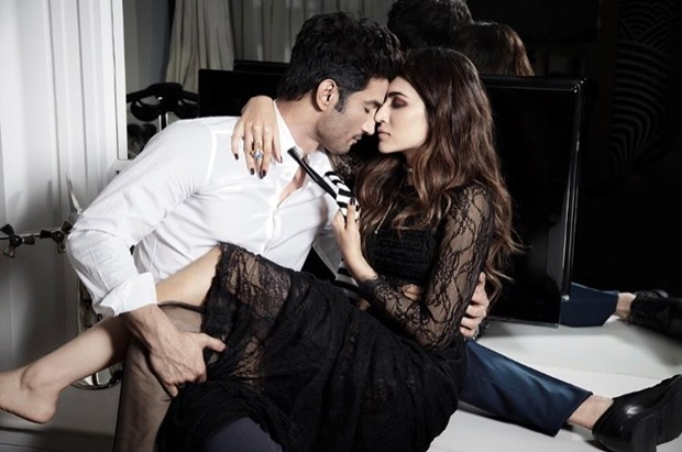 kriti-sanon-and-sushant-rajput-photoshoot-for-filmfare-june-2017- (1)